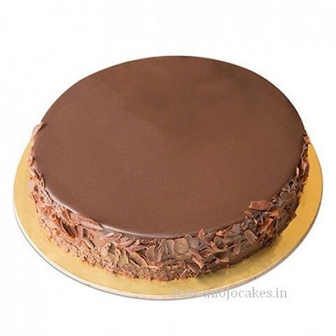 Chocolate Cake - MojoCakes