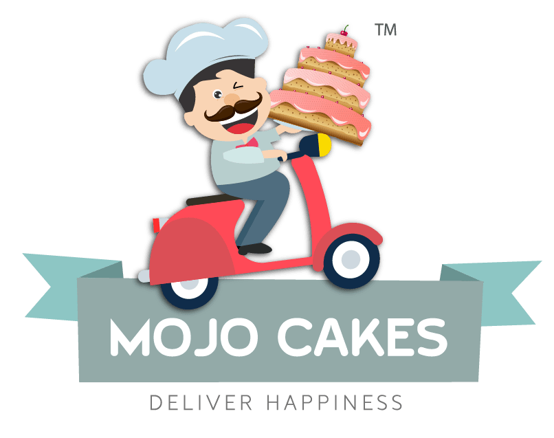 Online Cake Delivery - Mojocakes